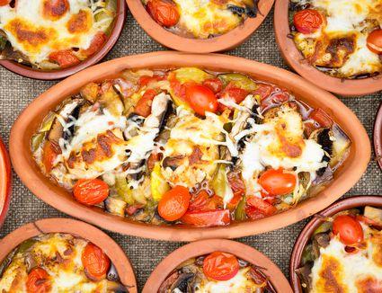 طرز تهیه مرغ به سبک ایتالیایی