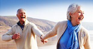 نکاتی ساده برای طولانی تر شدن عمر انسان