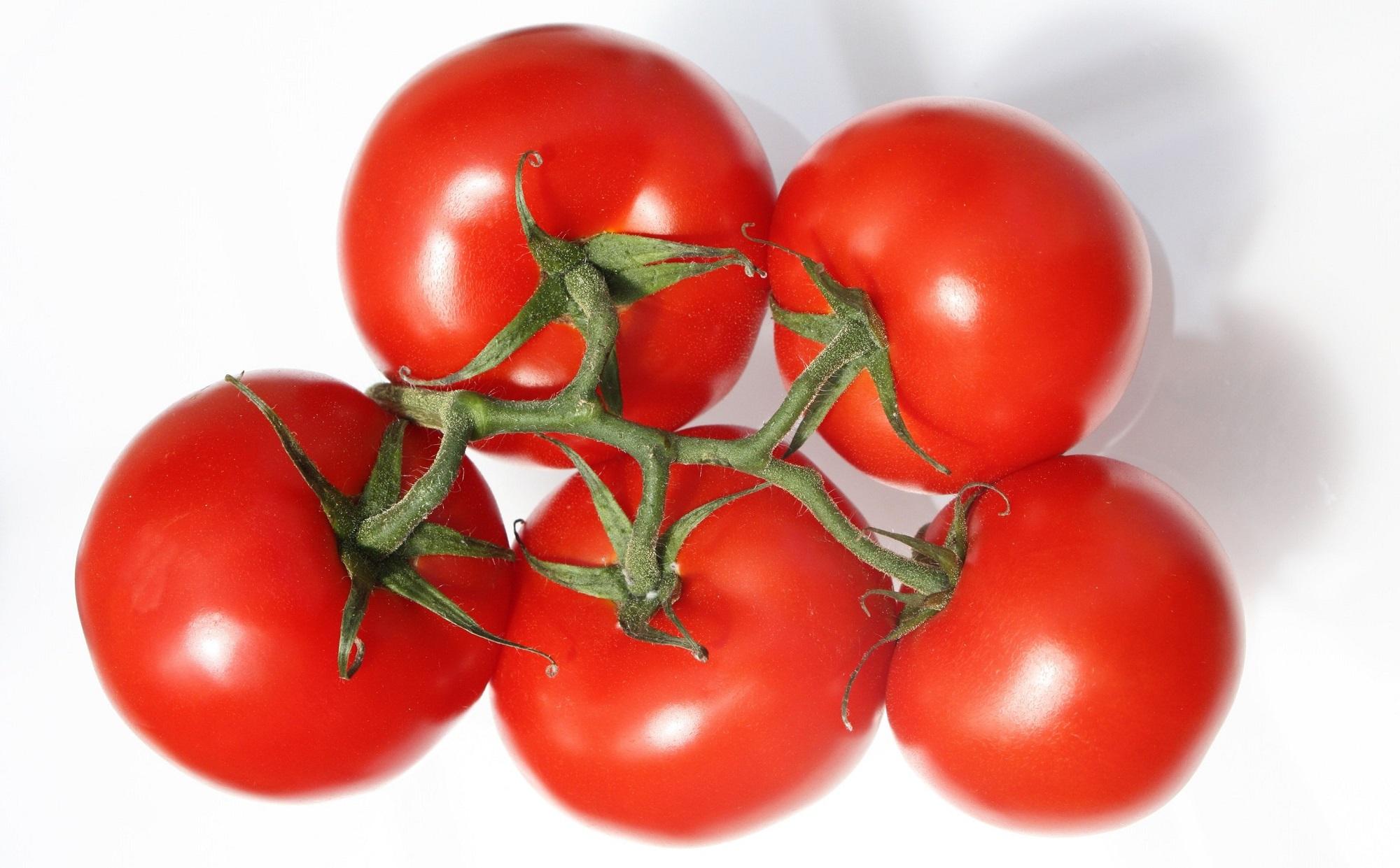 میوه های قرمز ، گوجه فرنگی جلوگیری از ابتلا به انواع سرطان ها