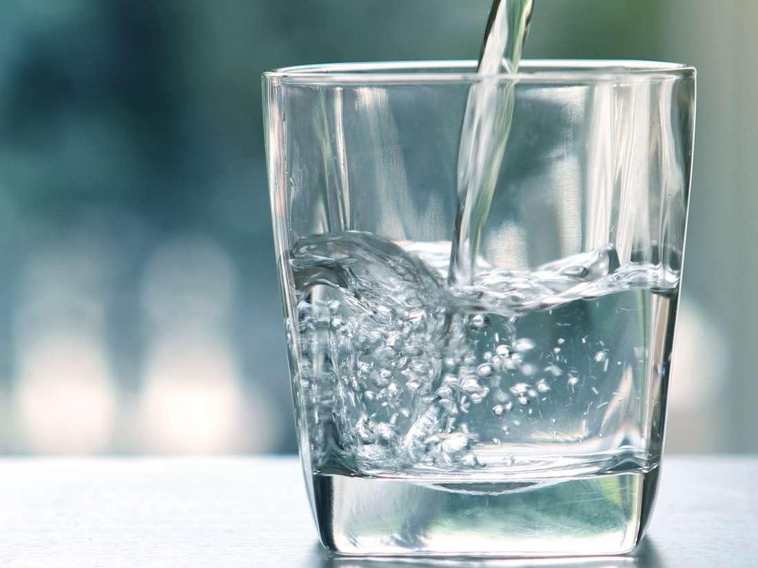 فواید نوشیدن آب آشامیدنی را می شناسید؟