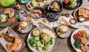 بهترین رستورانهای گیاهی ، رستورانهای از جنس دوستی
