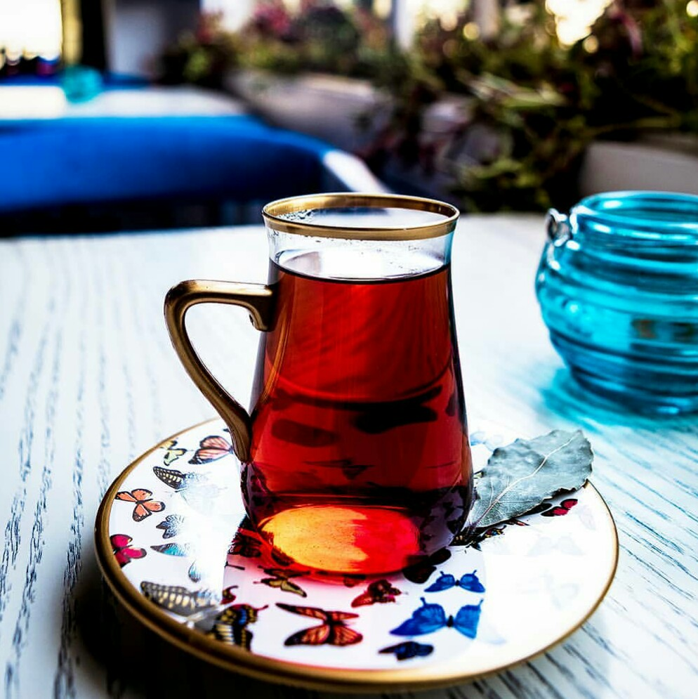 کافه و رستوران بادیز - صبحانه سنتی
