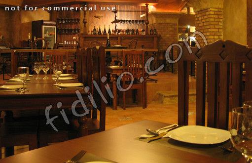 بهترین رستورانهای تهران با منو غذای فرانسوی - ناپولی