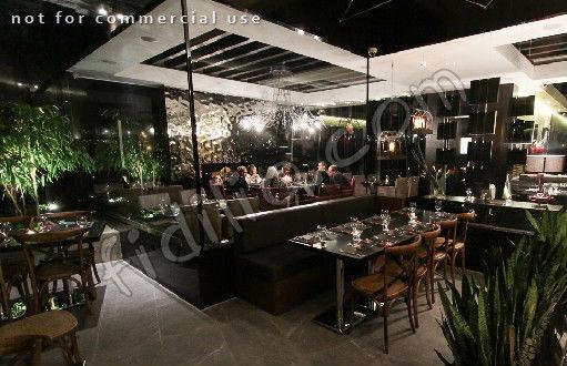 بهترین رستورانهای تهران با منو غذای فرانسوی - لئون