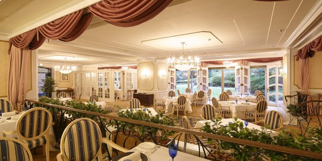 بهترین رستورانهای تهران با منو غذای فرانسوی