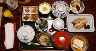 بهترین رستوران های تهران با منو غذای ژاپنی