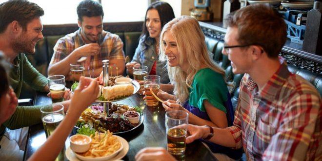 رستوران های مناسب جمع های دوستانه در تهران