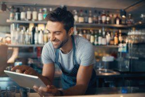چالشهای آنلاین کردن کسب و کار