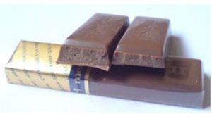 مرسی (Merci) شیر شکلات