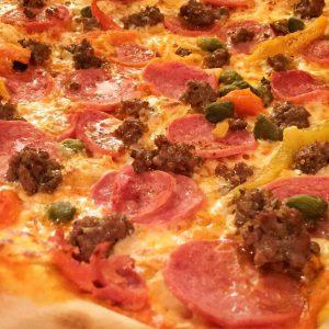 پیتزا مورانو