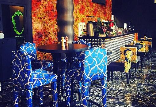 کافه رستوران بارزیل