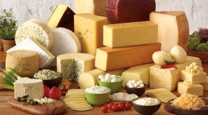 پنیر سالم