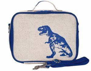 کیف تغذیه دایناسور