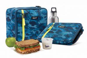 کیف تغذیه خنک کننده غذا