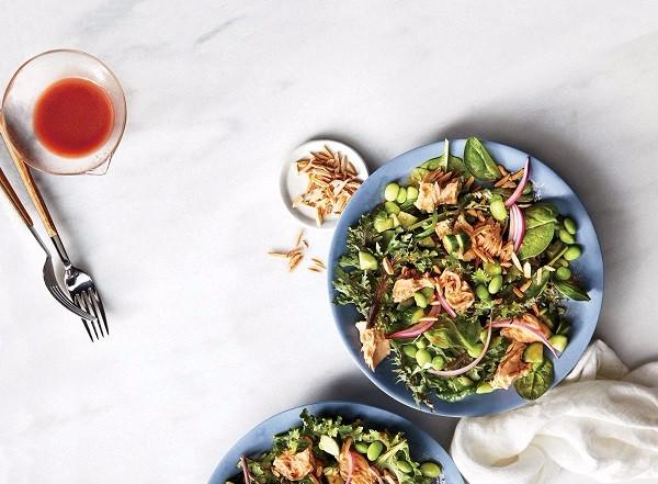 ناهار ضد حساسیت