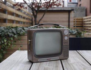 کیف تغذیه مدل تلویزیون