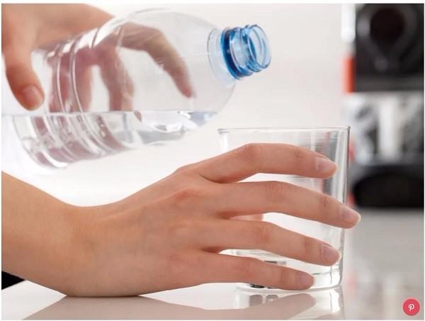 زندگی سالم-نوشیدن آب