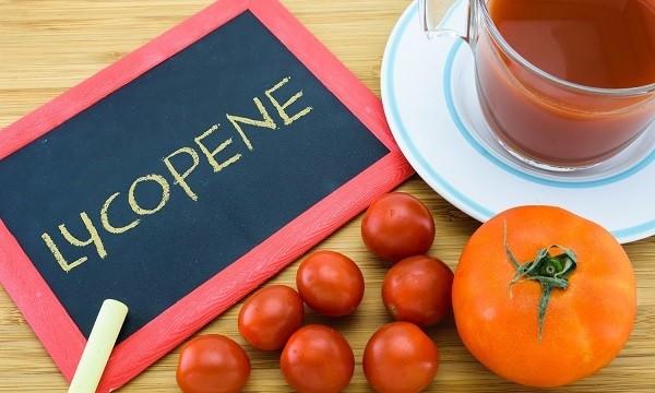 خواص گوجه فرنگی- لیکوپن