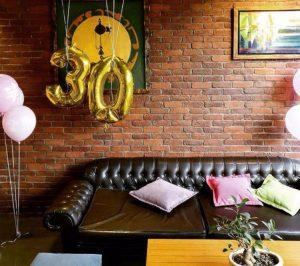 تولد در کافه