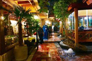 بهترین باغ رستوران تهران کجاست؟