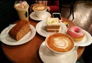 میدان انقلاب لمیز کافه
