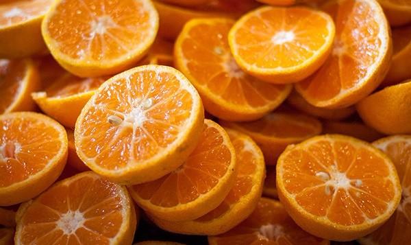 پرتقال- بارداری سالم