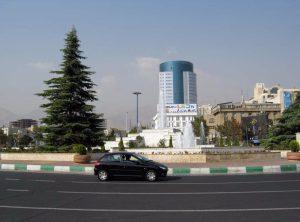 ۱۰ پاتوق شکمبازان در میدان ونک