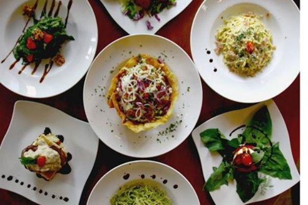 نقد و بررسی رستوران ایتالیایی بلامونیکا