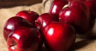 نحوه شستشوی سیب