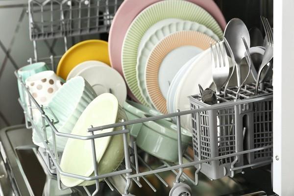 ماشین ظرفشویی - آب کشی