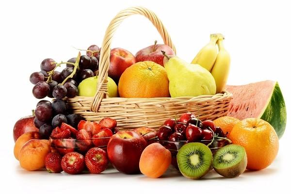 سالاد بار - میوه