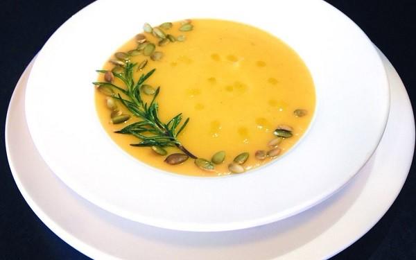 منجمد کردن سوپ