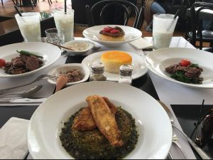 رستوران گیلانی گیلک