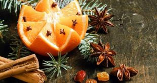 خوشبو کننده هوا - رایحه کریسمس