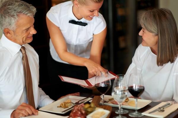 مهم ترین راه موفقیت رستوران