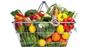میوه جات و سبزیجات مازاد رستوران