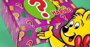 مسابقه اسرارآمیز هاریبا