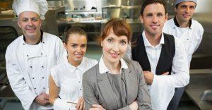 موفقیت رستوران با آموزش صحیح خدمه