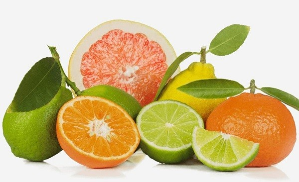 اکسیر جوانی پوست - ویتامین C