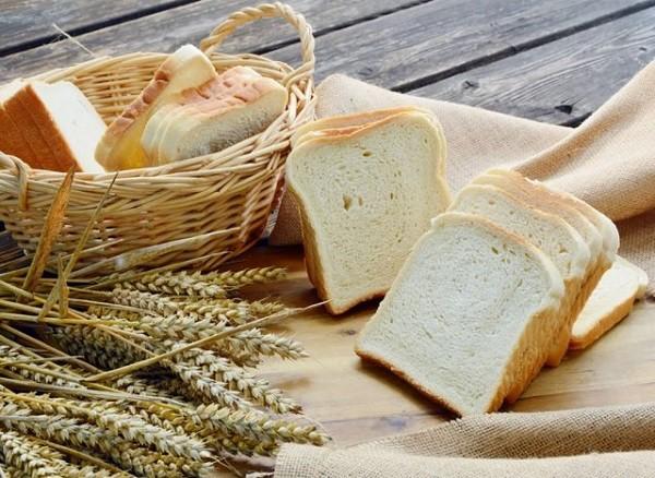 اکسیر جوانی پوست - نان سفید